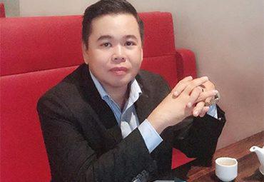 Giảng viên sáng lập Trần Tuấn