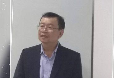Giảng viên Sơn Trần, MBA - CPT