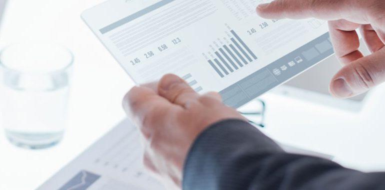 Khóa đào tạo hợp nhất báo cáo tài chính