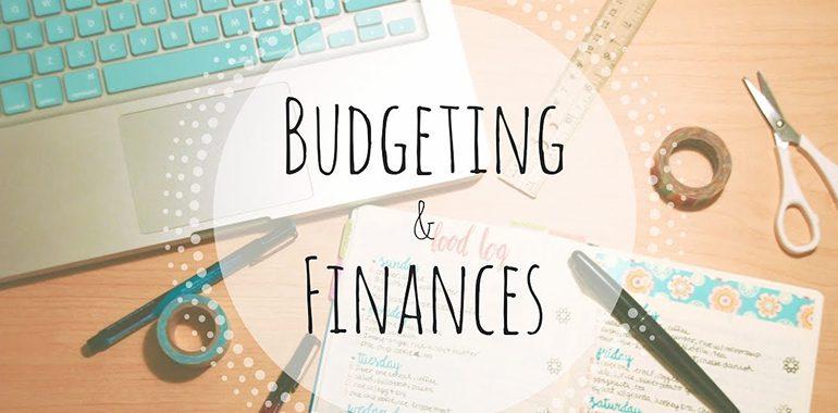 Khóa đào tạo lập ngân sách hoạt động