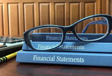 Khóa đào tạo lập và soát xét BCTC - báo cáo tài chính