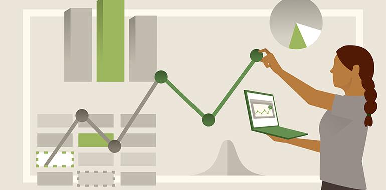Phân tích dữ liệu kế toán - tài chính bằng Excel