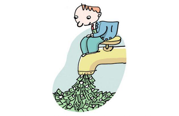 Cách đơn giản để phân tích dòng tiền