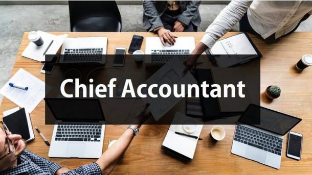 [Chief Accountant là gì?] Công việc hàng ngày của những con số?