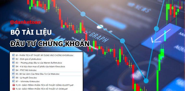 Khóa học đầu tư chứng khoán online